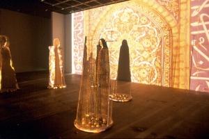 image of installation art